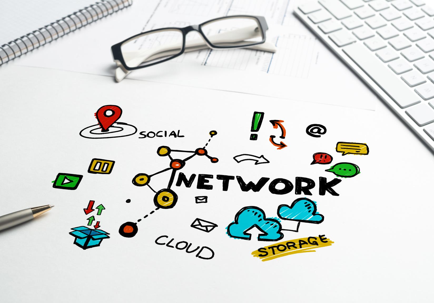 Projektowanie sieci strukturalnych Warszawa